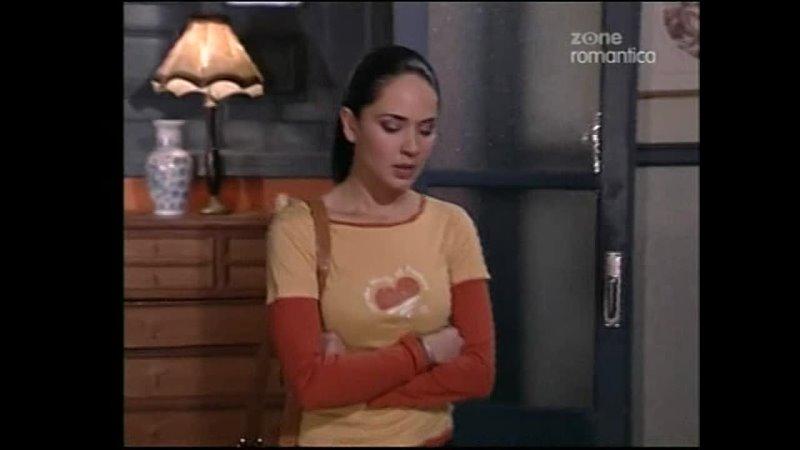 Женщина Лоренсо 17 серия
