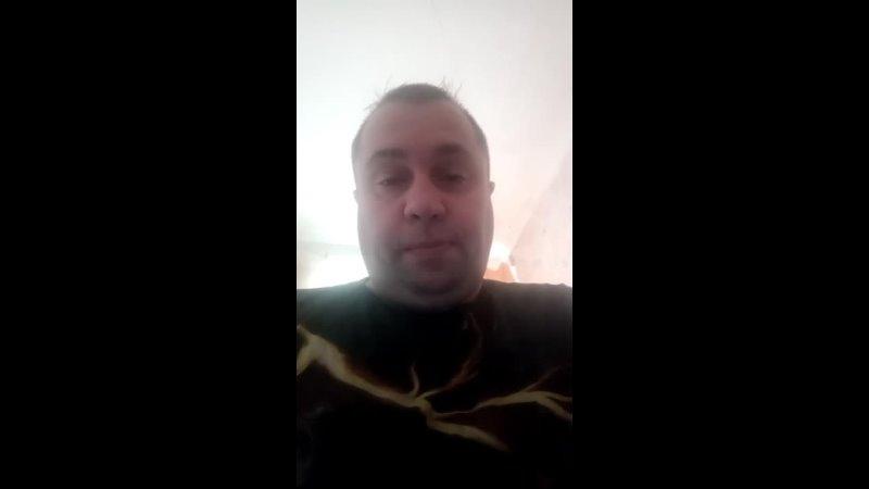 Видеотзыв от счастливчик,кто получил 2 матча на шару,он как Варавва