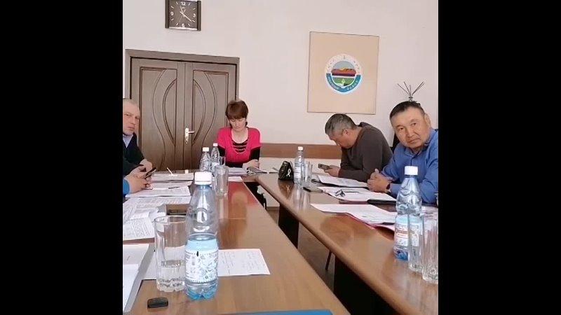 Заседание Думы МО Нукутский район 1 О бюджете МО Нукутский район на 2021г и на плановый период 2022 и 2023годов Докладчик