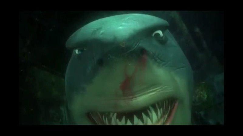 В поисках Немо акулы 0 mp4