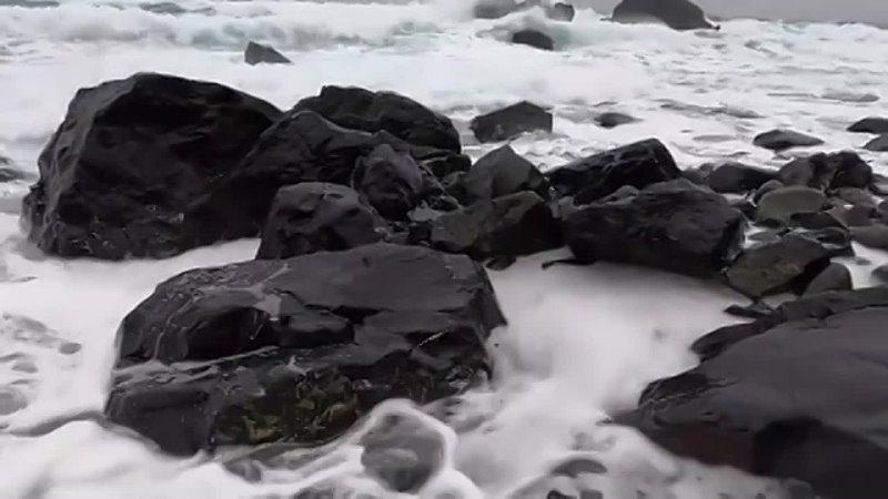 Датч Харбор Аляска