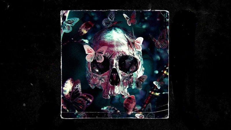 FREE Travis Scott Type Beat ~ State of Mind DarkPsychedelic Trap Instrumental 2021