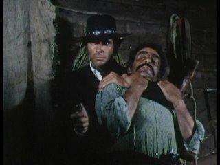 Блэк Джек  (Италия,вестерн, приключения 1968 год)
