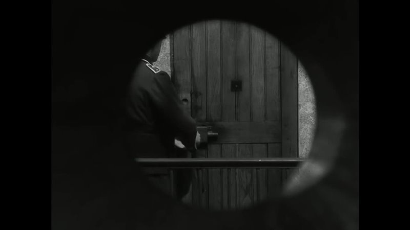 фр 1956 Приговоренный к смерти бежал или Дух веет где хочет