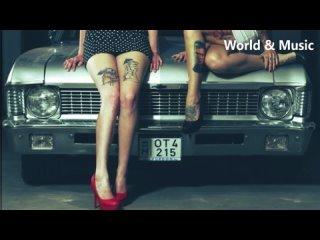Алена Апина - Электричка (World & Music Remix).mp4