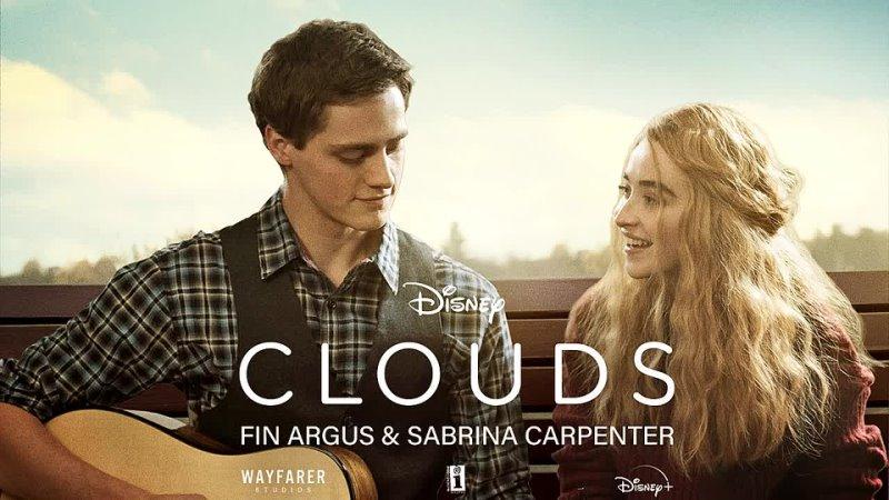 Fin Argus Sabrina Carpenter - _Clouds_ (Official Audio) From the Disney Original Movie _Clouds_.webm