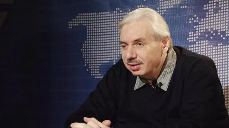 Фильм памяти Николая Левашова