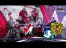 Все на Матч!_Неценко и Гимаев-младший о выступлении молодежной сборной неудавшегося винодела и хоккейного агента ларионова