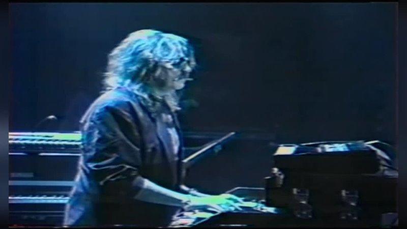 Deep Purple - King of Dreams, live in Ostrava 1991
