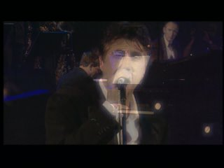 Bryan Ferry — The Way You Look Tonight (Live In Paris At Le Grand Rex)