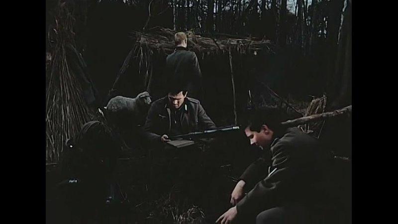 Архив смерти 5 я серия Таинственная радиограмма 1979 ГДР