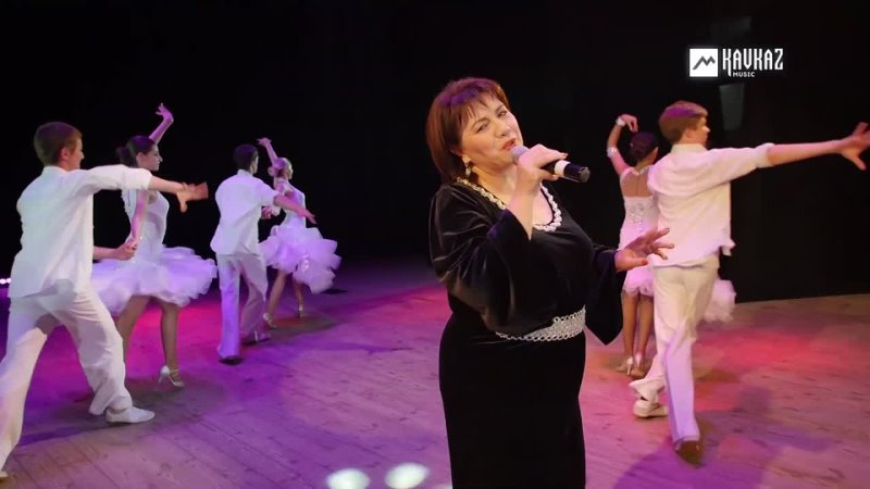 🎬 Асият Асланова - Уей дуней (Этот мир) | KAVKAZ MUSIC