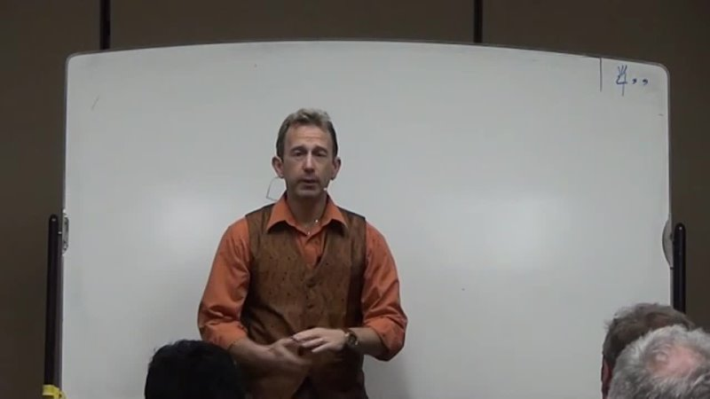 Real World Hypnosis VI day 4.4 Working Clients, Resistance Removal Recipe, Credentials David Snyder