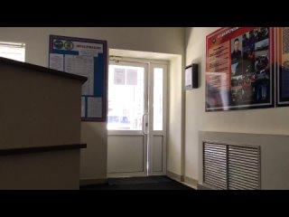 Прямая трансляция: Комментарий ГУ МЧС России по Удмуртии по введению пожароопасного сезона, Ижевск, 19 апреля