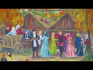 Гармонь под пальцами танцует сл. Е. Глушаков муз. А. Долгов. исп. А. Долгов