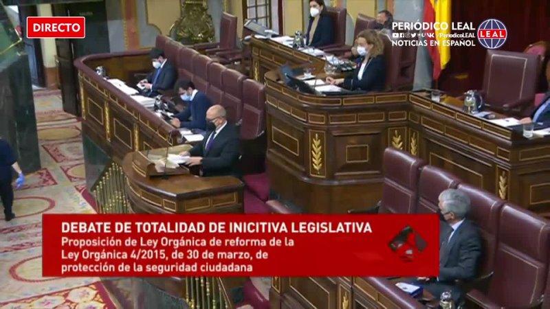 José Alcaraz Martos VOX PNV quiere dejar impunes a los que realizan pintadas a favor de ETA