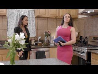 [Girlsway] Sheena Ryder, McKenzie Lee – Tastes In Common.mp4