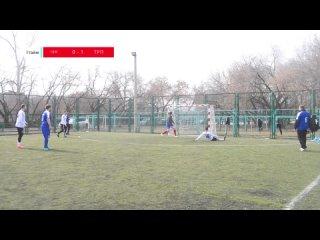 ТОРПЕДО - ПРОЕКТ-Р 6' гол забил Бельгибаев А.