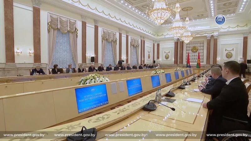 Указ о Конституционной комиссии