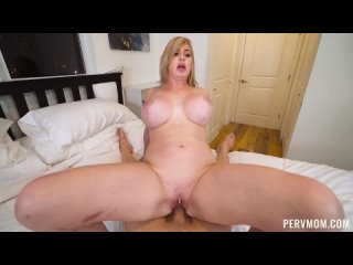 Lolly Dames - My Stepmoms Reward - Porno, All Sex, Hardcore, Blowjob, Gonzo, Porn, Порно