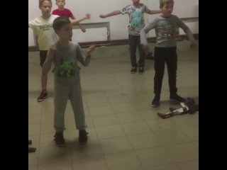 Видео от Детская секция лазертага Тольятти