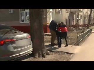 Задержание подозреваемого в подготовке госпереворота в Белоруссии