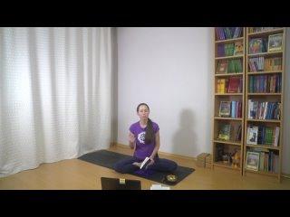 Как правильно выбрать техники йоги, подходящие именно вам? Екатерина Андросова