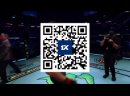 BEST of MMA КОНОР ПОРЬЕ прибыли на остров! Интервью перед боем UFC 257