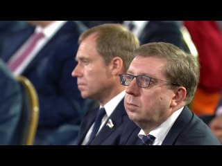 Оговорка Путина об Организации Варшавского договора