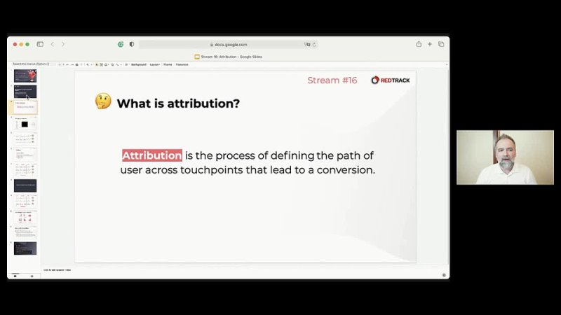 How to analyze user funnel multi touch attribution basics