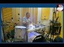Gypsy Queen - исп.Chris Norman, drums Bob Khamdamson