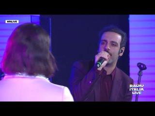 Francesca Michielin e Colapesce - Musica leggerissima (Radio Italia Live 2021)