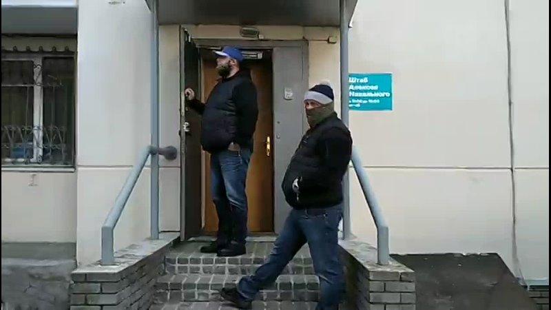 Штаб Навального в Нижнем Новгороде после четырёх лет аренды офиса выгоняют на улицу
