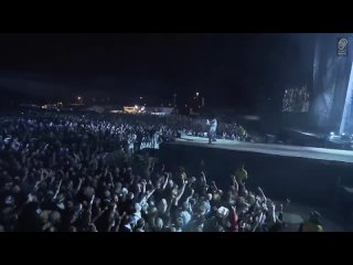 Europe 'The Final Countdown' live from 'Live At Sweden Rock - 30 Anniversary