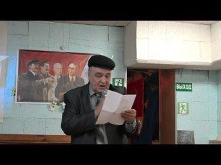 . Бордачев. Рассказ очевидца В.Ленина
