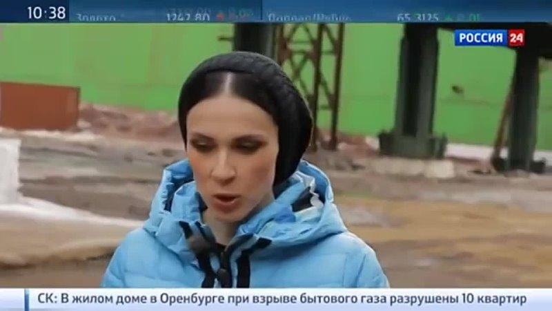 Владимир Олегович Потанин В рабочий полдень