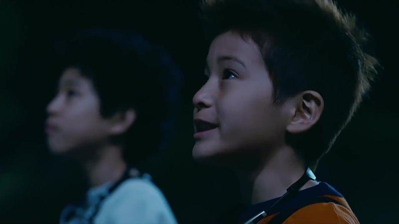 Трейлер фильма Космические братья | Space Brothers [Япония, 2012]