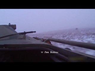 Сотрудники российской частной военной компании и республиканские силы, Санжаровка, 28 января 2015 года
