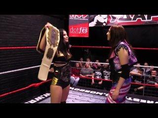 17 апреля: Элита против Рамоны за титул чемпионки НФР!