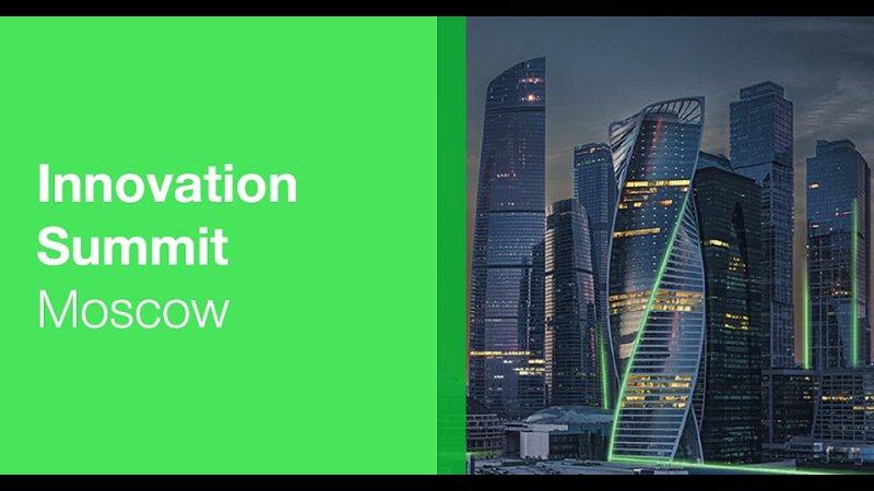 Innovation Summit Moscow 2021 Вера Витальева mp4