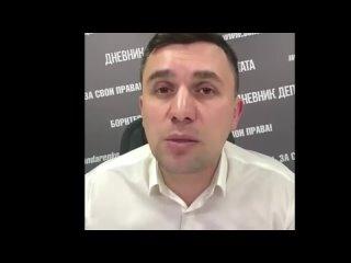 Коммунист Николай Бондаренко о выборах в Госдуму