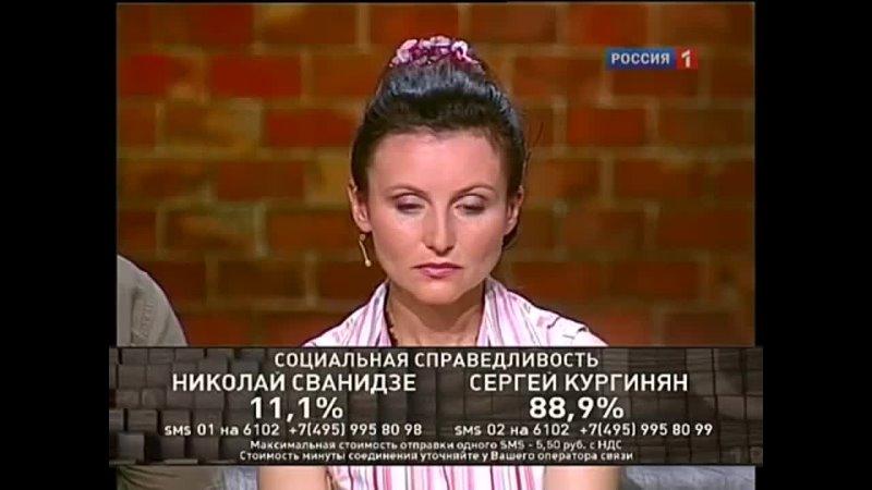 6 Социальная справедливость от сталинской системы распределения до современного расслоения общества.Исторический процесс