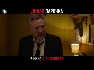 Трейлер Дикая Парочка, Азбука Кино (г. Тюмень)