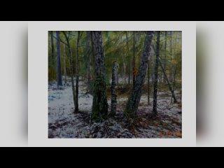 Выставка работ Е. Дубовикова