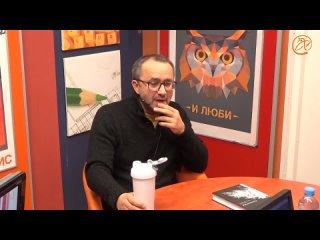 Андрей Звягинцев: Страх – это язык дьявола.