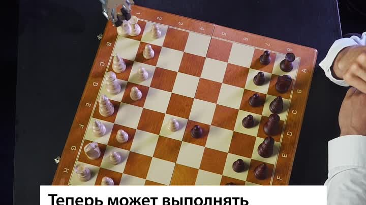 Технопарк «Модуль» в Москве – Москва FM