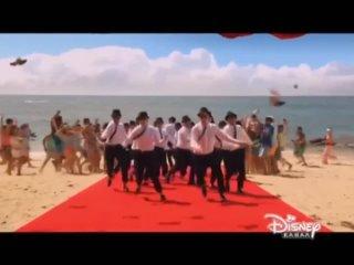 "OST ""Лето. Пляж. Кино 2"" - Silver Screen (Канал Disney)"