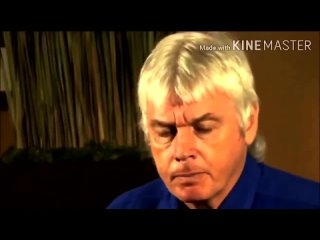 We're just cattle so to say, David Icke in 2009.