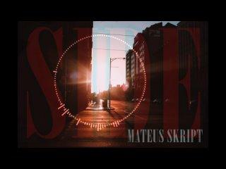 Mateus skript - SIDE/Trance beat/117bpm