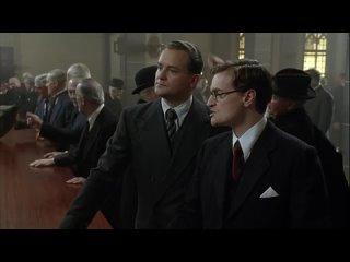 The Gathering Storm (2002) - Albert Finney Vanessa Redgrave Jim Broadbent Linus Roache Derek Jacobi Tom Wilkinson